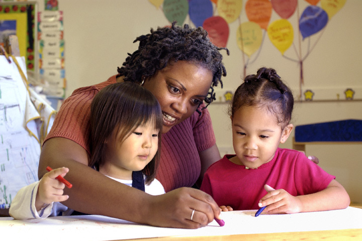 How to Prepare for a Career as an Early Childhood Education Professional
