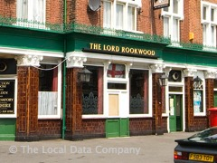 The Lord Rookwood