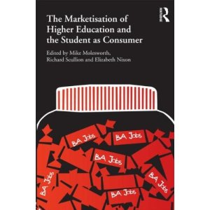 Marketisation of Higher EDucation