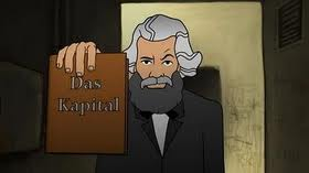 Karl Marx in Film