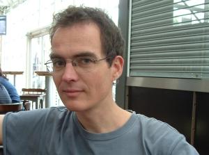 Peter Hallward