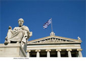 Athens, The Academy
