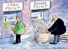 Bonuses for Some