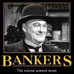 Merchant Bankers
