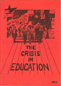 Education Crisis