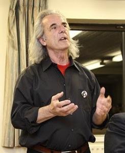 Professor Dave Hill