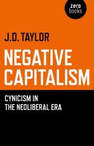 Negative Capitalism