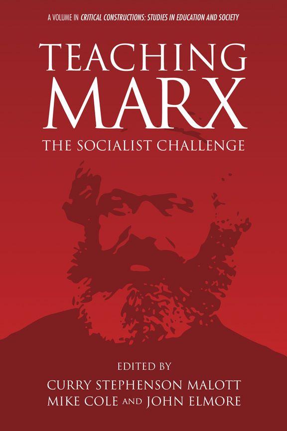 marxs critique of capitalism