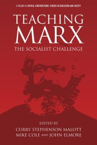 Teaching Marx