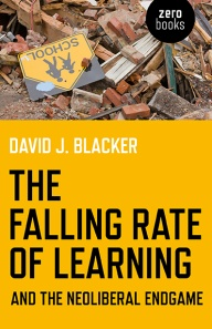 The Falling Rate of Learning