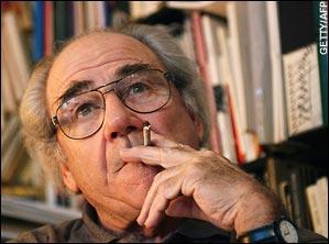 Jean Baudrillard