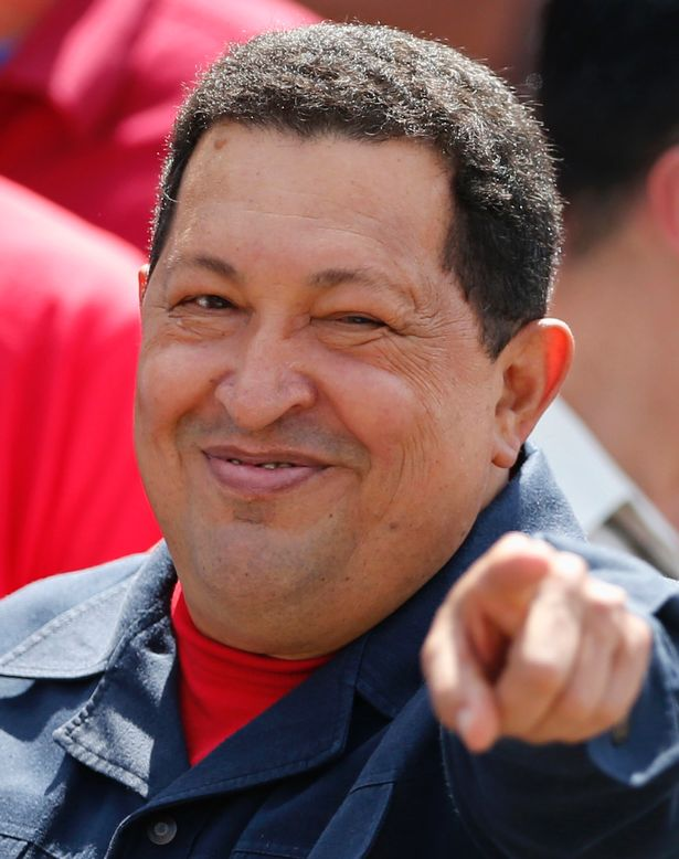 hugo chavez essay Play essay  building, and the violent streets become the corridors where the  human drama plays itself out in what president hugo chavez called a revolution .