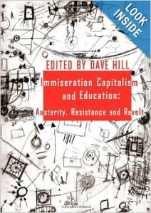 Edited Collection by Dave Hill
