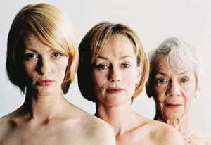 Ageing Process