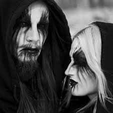 Black Metal Theory