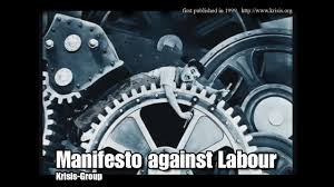 Manifesto Against Labour