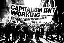The Failure of Capitalism