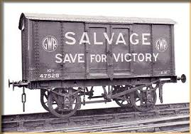 Salvage Too