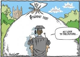 Education for Debt