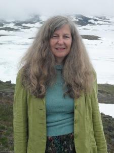 Ruth Rikowski