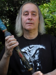 Dr. Glenn Rikowski