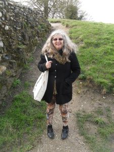 Ruth Rikowski Framlingham Castle